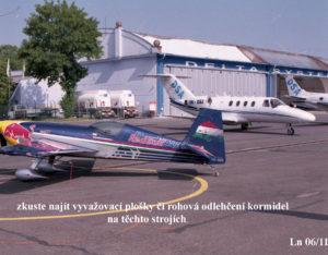 Příklady civilních strojů