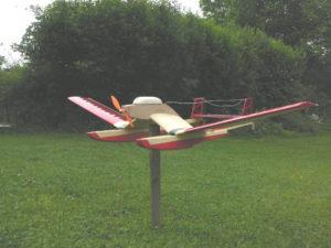 Hydroavion 1