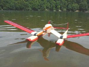 Hydroavion 4