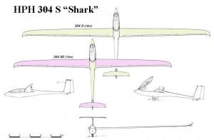 HPH 304S Shark