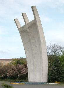 http://en.wikipedia.org/wiki/Berlin_Blockade