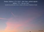 90 počasí 27.11.2013