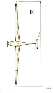 31 letoun E