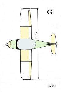 33 letoun  G