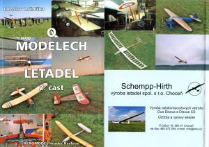 O modelech letadel 2.část