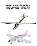 103 Klub amatérských stavitelů letadel - logo