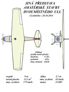 520 jiná představa amtérské stavby ULL