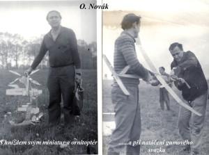 136 O. Novák     miniatury, ornitoptéry a gum. svazek
