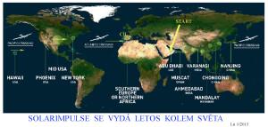 Solarimpulse kolem světa