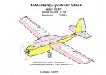 Jednomístný sportovní letoun