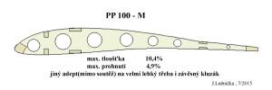 100 PP 100-M