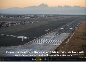Přerušení letu SI2 v červenci 2015