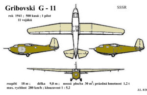 12 G 11 Gribovski
