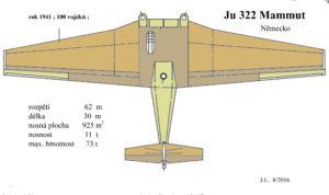 14 Ju 322 Mammut