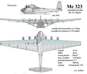 15 Me 323 Gigant