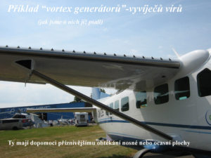 vortex-generators